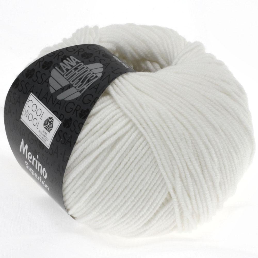 Cool Wool 0431