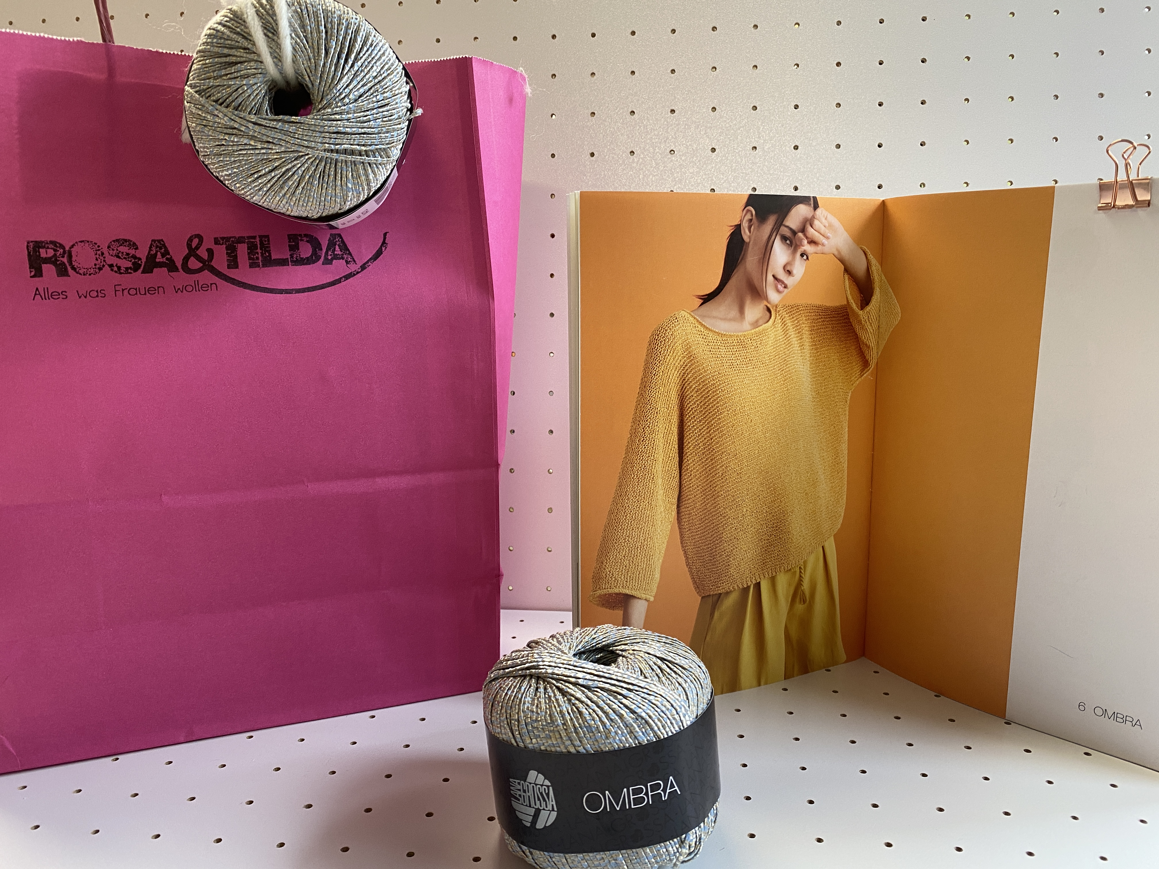 Pulli aus Ombra Farbe 020