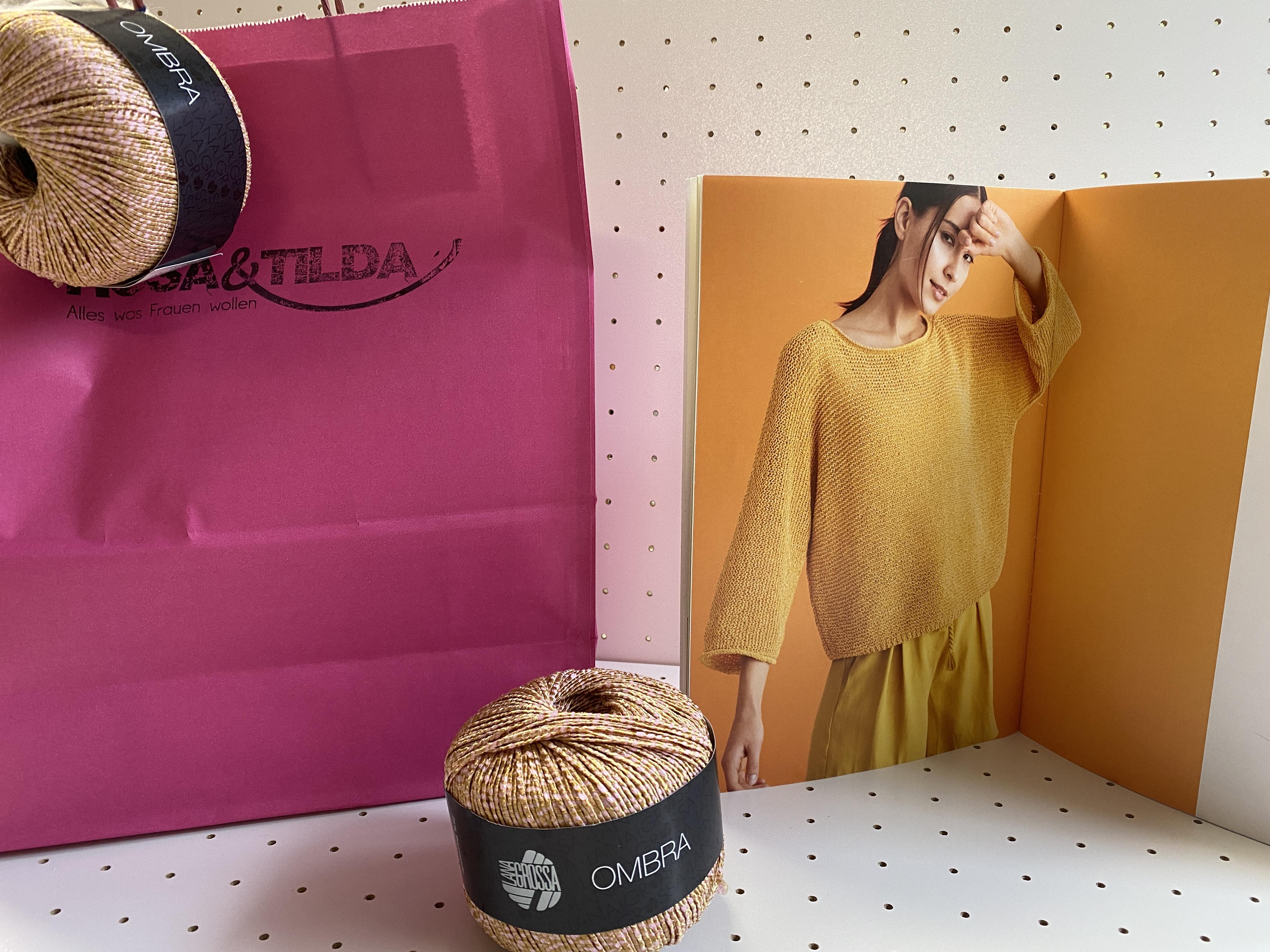 Pulli aus Ombra Farbe 016