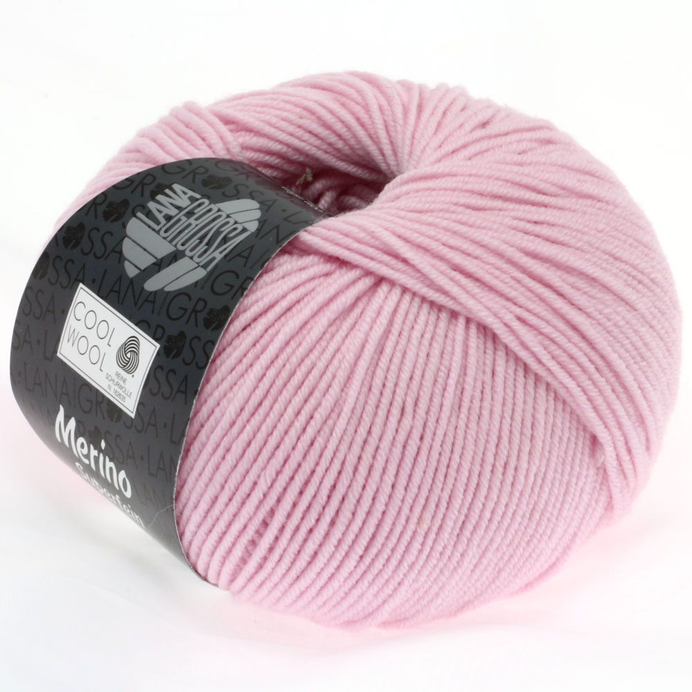 Cool Wool 0452