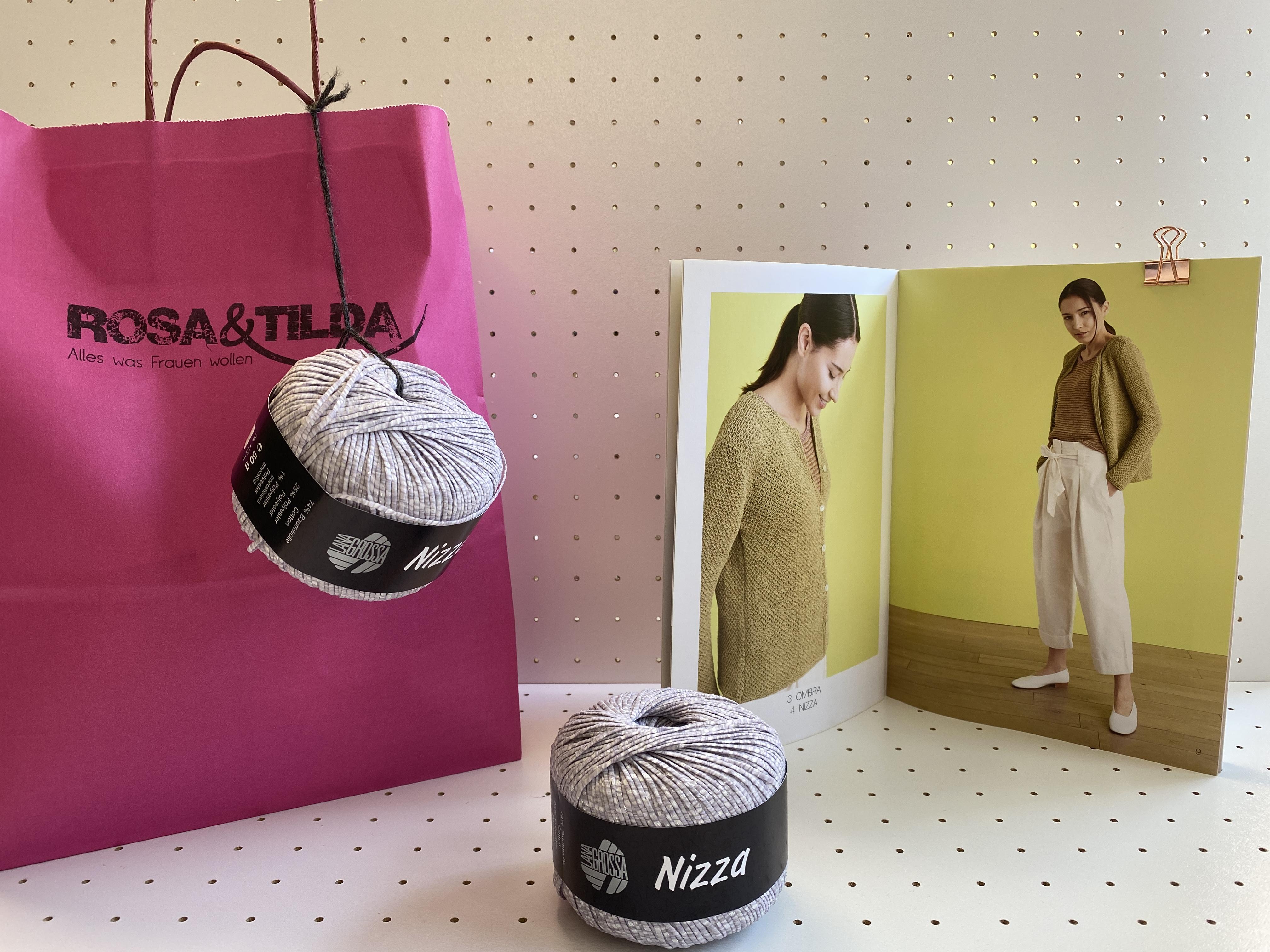 Jacke aus Nizza Farbe 002