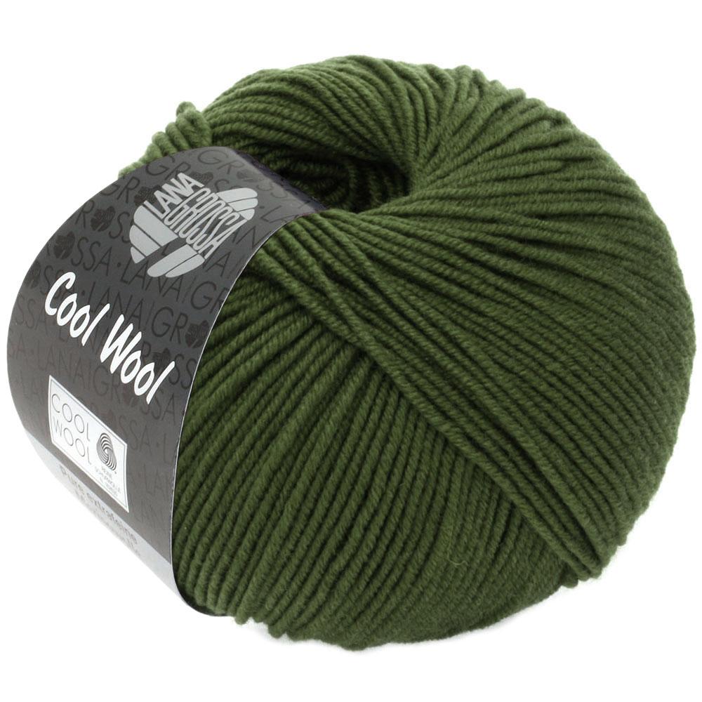 Cool Wool 2042