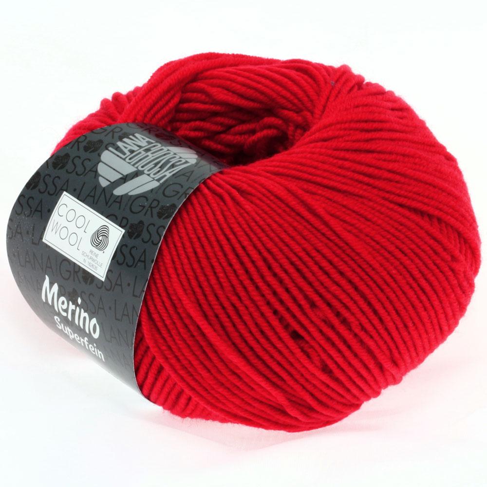 Cool Wool 0417