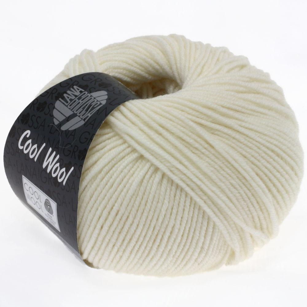 Cool Wool 0432