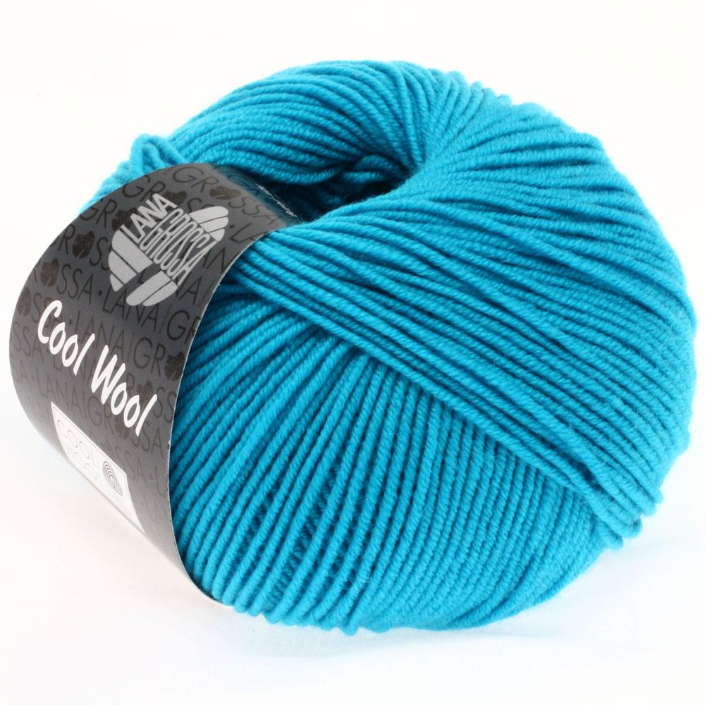 Cool Wool 0502