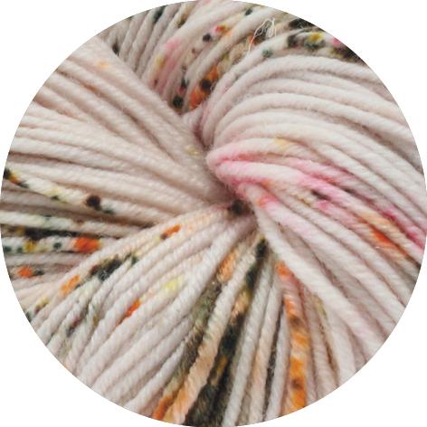 Cool Wool handdyed 0102
